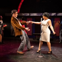 Photo Flash: First Look at Berkeley Playhouse's MEMPHIS Photos