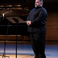 Dimitri Platanias' Recital Streams as Part of the 'Mediterranean Desert' Festival Fro Photo
