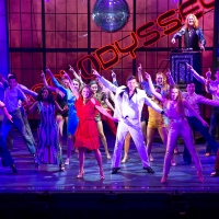 Photo Flash: SATURDAY NIGHT FEVER At Theatre By The Sea Photos