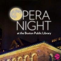 Boston Lyric Opera Presents BLACKNESS AND IDENTITY IN OPERA Photo