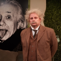 EINSTEIN COMES THROUGH Will Stream From North Coast Repertory Theatre This Month Photo