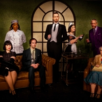 Photos: Meet the Cast of CLUE at Tacoma Little Theatre Photo