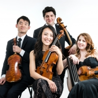 Omer Quartet Announced at The Center For The Arts Photo