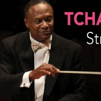 Jacksonville Symphony Presents Tchaikovsky's String Serenade Photo