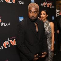 Kim Kardashian Says New Kanye Album JESUS IS KING Will Be Out Next Month