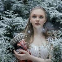 Birmingham Royal Ballet To Stream THE NUTCRACKER Live From Birmingham Repertory Theat Photo