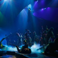 Broadway Brainteasers: WICKED Witchcraft Crossword Puzzle Photo