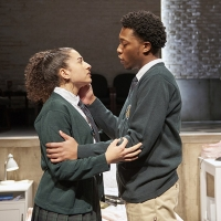 Photo Flash: First Look at PIPELINE at Ensemble Theatre Cincinnati Photos