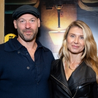 Photos: On the Red Carpet for Opening Night of DANA H. Photo