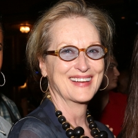 Alex Brightman, Meryl Streep & More Join Bette Midler's HULAWEEN Photo