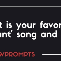 BWW Prompts: What Is Your Favorite 'I Want' Song and Why? Photo