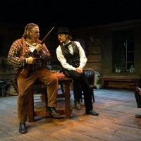 Photo Flash: Road Less Traveled Productions Presents THE AUTHENTIC LIFE OF BILLY THE KID Photos