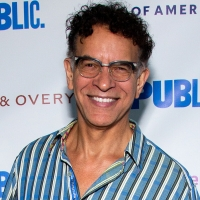Brian Stokes Mitchell, Renée Fleming & Daphne Rubin-Vega Featured On THE PACK Podcas Photo