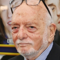 All Broadway Theatres to Dim Lights for Hal Prince Photo