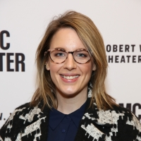 Jessie Mueller Guest Stars on E-TICKET TO BROADWAY Podcast Photo
