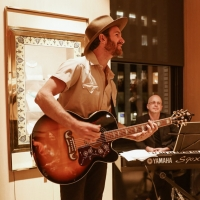 Photo Flash: OKLAHOMA! Performs At 'Verdura at 80: Timeless Style' Event