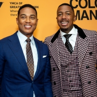 Photos: Broadway Walks the Red Carpet on Opening Night of THOUGHTS OF A COLORED MAN Photo