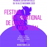 Montreal International Dance Festival Announces Artists and Program Schedule Photo