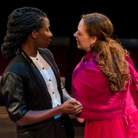 Photo Flash: First Look at TWELFTH NIGHT at the Old Globe