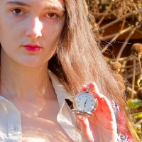 PDX Playwrights Presents JEPHTHAH'S DAUGHTER AndSUICIDE IN THE GARDEN by Katie Benn Photo