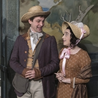 Photo Flash: Ensemble Theatre Company Presents Jane Austen's EMMA Photo