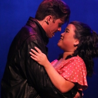 Photo Flash: First Look At CRY-BABY At New Line Theatre Photos