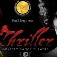 Odyssey Dance Theatre Presents THRILLER Photo