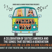 David Gauci and Davine Productions Presents a Rescheduled Season of SUMMER OF 69 Photo