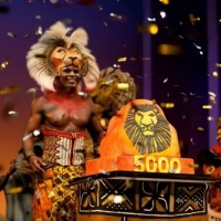 THE LION KING Rehearsals Halted Due to 'COVID-Enforced Absences' Photo
