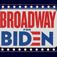 Helen Park, Conrad Ricamora, Jason Tam, and More Join This Week's Broadway For Biden  Photo