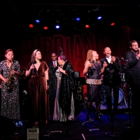 Photo Flash: Jazz Stars Shine Bright At NYC Readers Jazz Awards At Birdland Photo