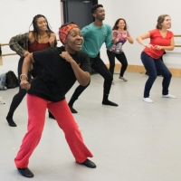Ballet Hispánico School Of Dance Offers Virtual Adult Flamenco Classes For Spring Photo