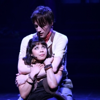 Reeve Carney, Eva Noblezada and Cast of HADESTOWN Have Joined BroadwayCon Lineup for MainStage Spotlight Session