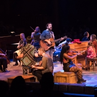 Photo Coverage: Inside Opening Night of 3-D Theatricals' ONCE