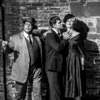 Photo Flash: First Look At DON GIOVANNI At Pittsburgh Opera
