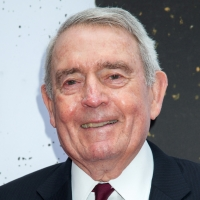 Audible Theater Will Present Dan Rather's STORIES OF A LIFETIME for Two Performances  Photo