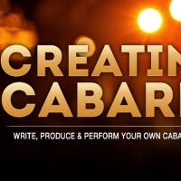 Australian Musical Theatre Academy Presents Creating Cabaret Photo