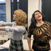 Photo Flash: THE HOUSEWIVES OF SECAUCUS Are Back And Draggier Than Ever Photo