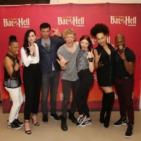 Photo Coverage: Meet the Cast of BAT OUT OF HELL, Led By Andrew Polec, Christina Benn Photo