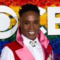 Billy Porter is Considering Launching a Fashion Line Photo