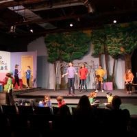 Photo Coverage: First look at Hilliard Arts Council's HOW TO EAT LIKE A CHILD Photos