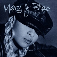 MARY J. BLIGE's personal, vulnerable 1994 second album 'My Story' being re-pressed for its anniversary