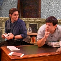 Photo Flash: First Look at Virtual OC Premiere Of THE STORY OF MY LIFE
