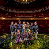 Photo Flash: SIX Begins its Wolverhampton Run
