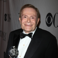 Broadway Will Dim its Lights For Jerry Herman on January 7 Photo