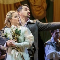 DON GIOVANNI Will Be Performed at Estates Theatre This Weekend Photo