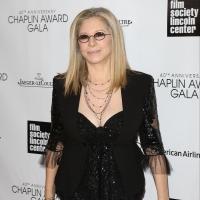 Barbra Streisand and John Legend to Headline Joe Biden Virtual Fundraiser