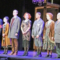 Photo Flash: Opening Night of CABARET at The Argyle Theatre Photos