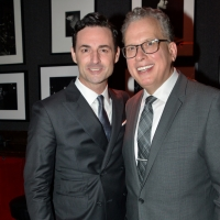 Photo Coverage: Max von Essen Headlines His CD Release Party at Birdland Photos
