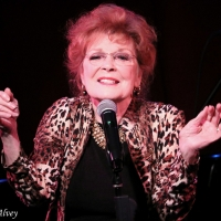 Photo Flash: Anita Gillette Opens CHAPTER THREE At Birdland